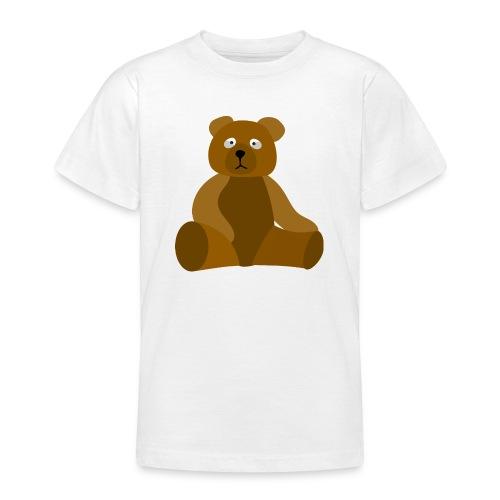 nounours - T-shirt Ado