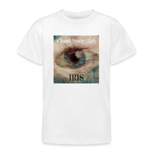 Iris - T-skjorte for tenåringer