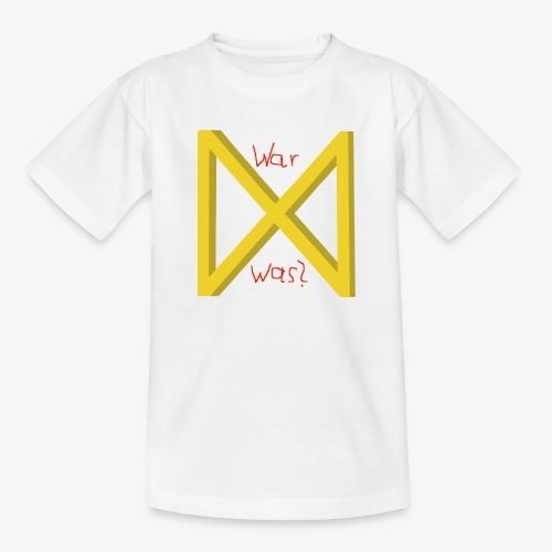 Rune Dagaz - Teenager T-Shirt