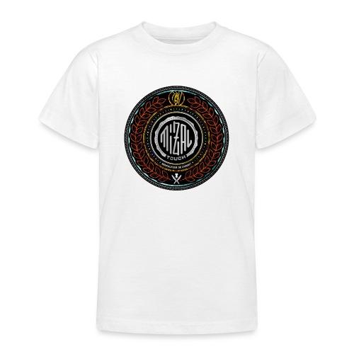 MizAl Blason - Koszulka młodzieżowa