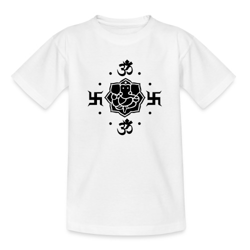 Ganesh - Teenager T-Shirt