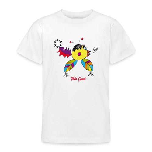 Thor Goul - T-shirt Ado
