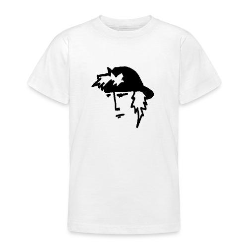 SkateMan - Maglietta per ragazzi