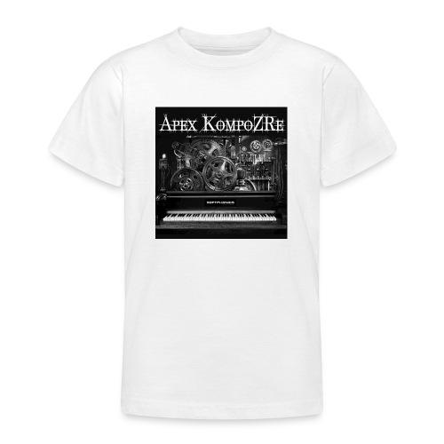 APEX_KOM_MASTER-jpg - Teenage T-Shirt