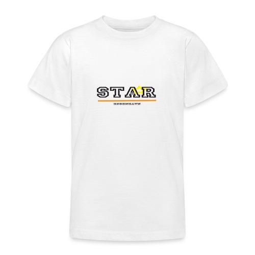Star - København T-shirt - Teenager-T-shirt