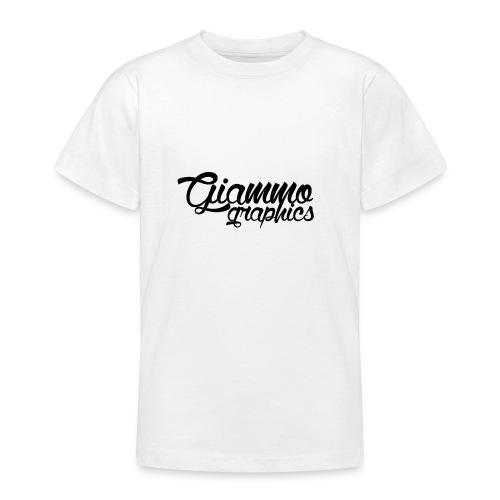 Maglietta GiammoGraphics #1 - Maglietta per ragazzi