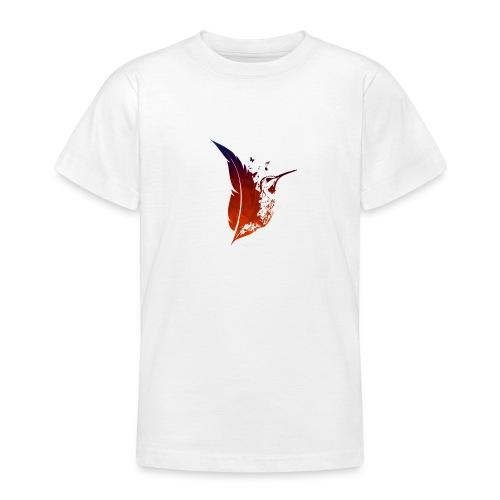 Colibri flamboyant - T-shirt Ado