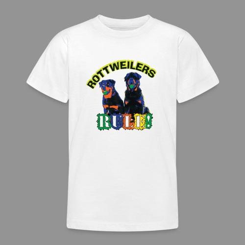 Rottweiler - Teenage T-Shirt
