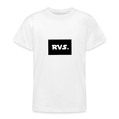 RVS - Teenager T-shirt