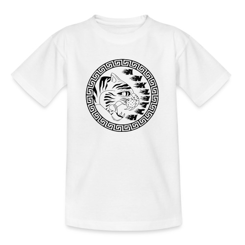 Anklitch - Teenager T-shirt