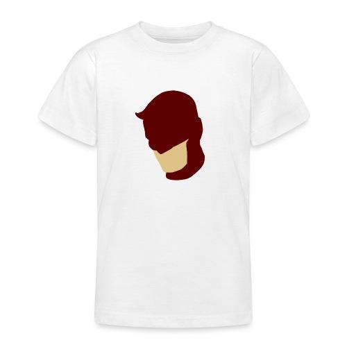 Daredevil Simplistic - Teenage T-Shirt
