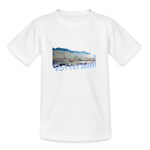 Rotterdam - Teenager T-Shirt