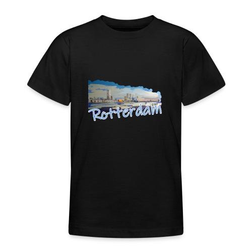 Rotterdam - Teenager T-Shirt