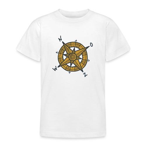 compas - Teenager T-shirt