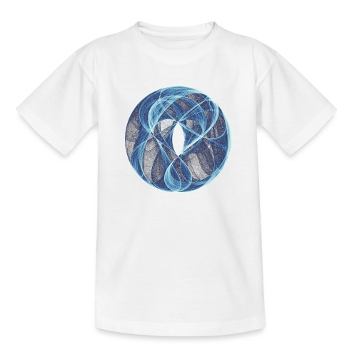 Winds of the Heart 10051ice - Teenage T-Shirt
