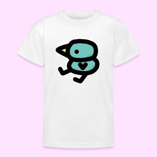 Blueguin Saltwater - Teenager-T-shirt