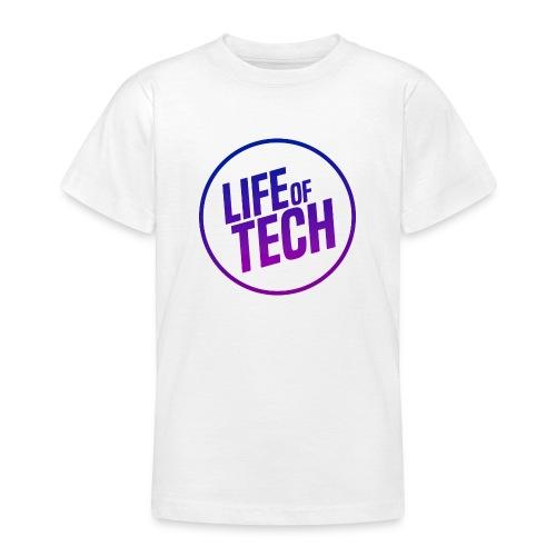 Life of Tech Original - Teenage T-Shirt