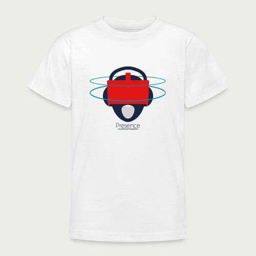 Presence - Teenage T-Shirt