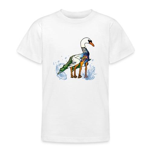 Energiewesen Tesalor 05 - Teenager T-Shirt