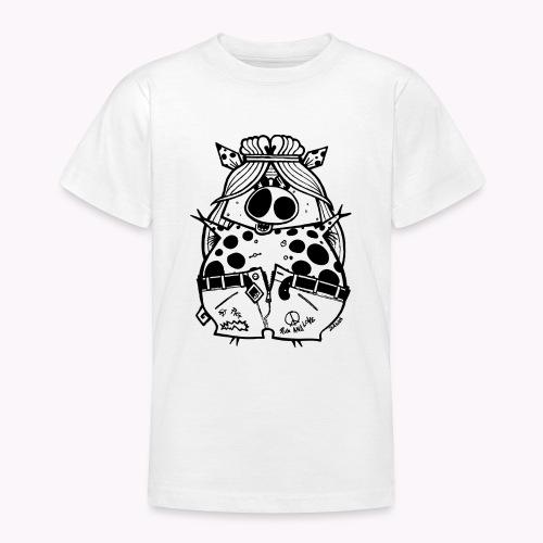 hippig - Maglietta per ragazzi