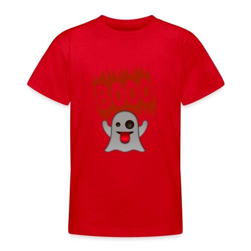 Booo - Nuorten t-paita