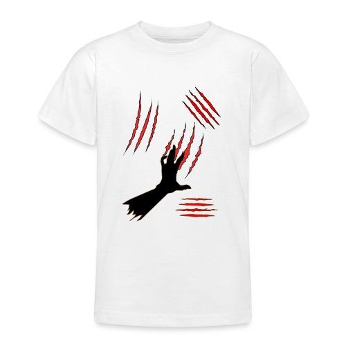 Scratch - Nuorten t-paita