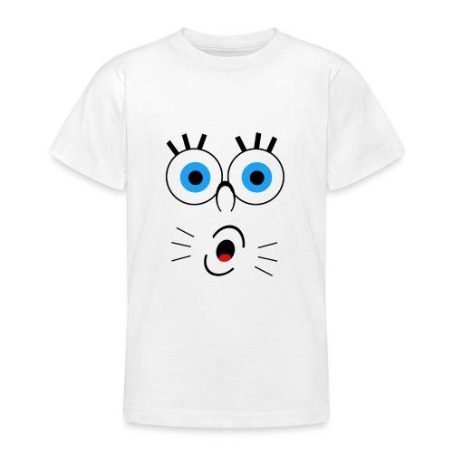 Face - Nuorten t-paita
