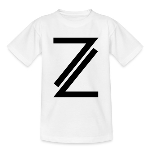 Z - Teenage T-Shirt