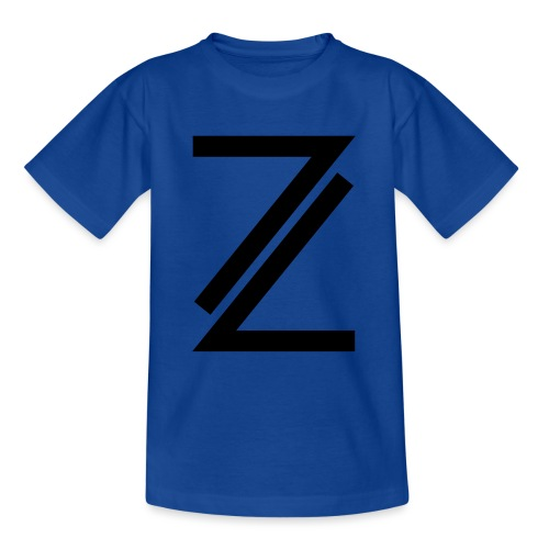 Z - Teenage T-Shirt