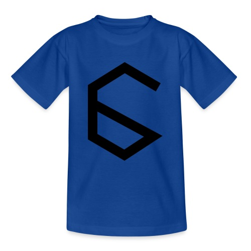 6 - Teenage T-Shirt