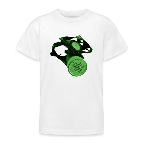 gas shield - Teenage T-Shirt