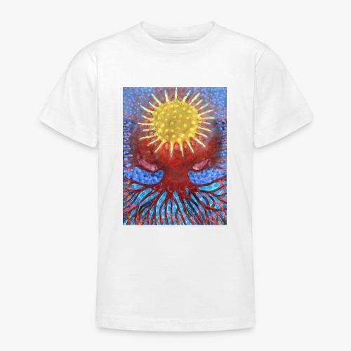 Niebiańskie Drzewo - Koszulka młodzieżowa