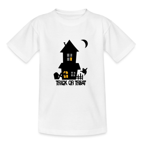 Happy Halloween - Teenager T-Shirt