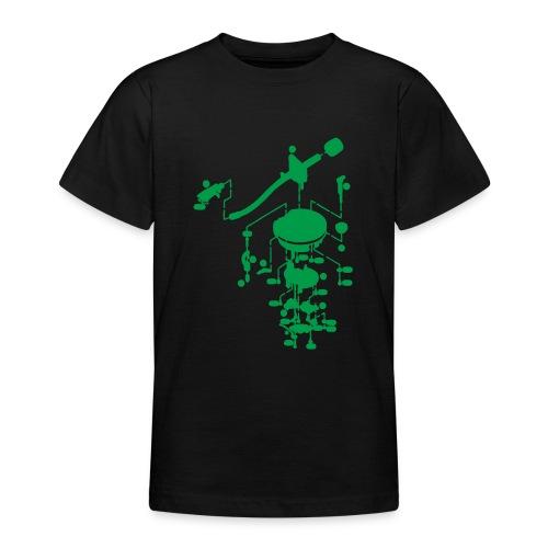 tonearm05 - Teenager T-shirt