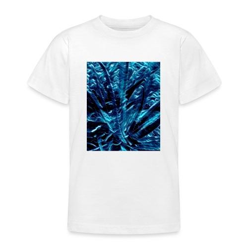 Abstracto - Camiseta adolescente