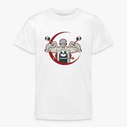 Bad Biker - Teenager T-Shirt