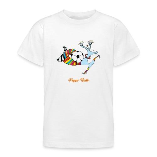 Poppi Nalto - T-shirt Ado