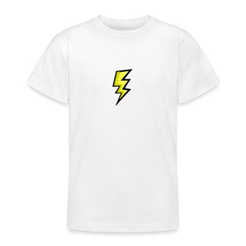 bliksem - Teenager T-shirt