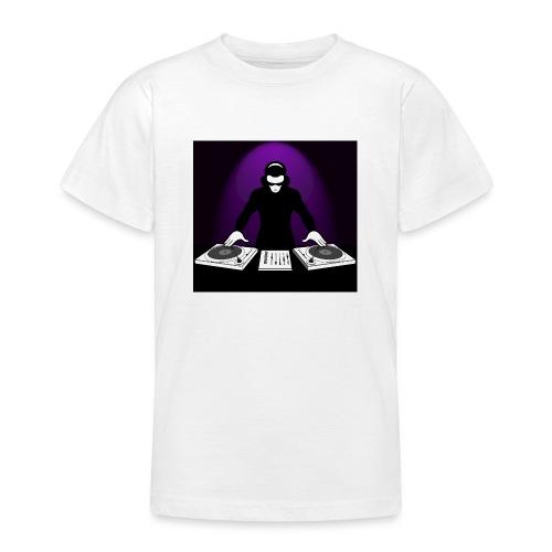 DJ Rojbin - T-shirt tonåring