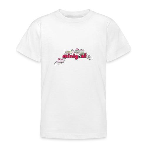 Maglietta Donna Liguria - Maglietta per ragazzi