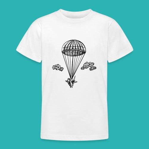 Veleggiare_o_precipitare-png - Maglietta per ragazzi
