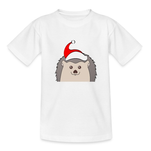 Weihnachts Hed - Teenager T-Shirt