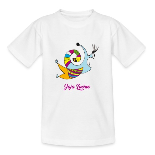 Jaja Lucine - T-shirt Ado