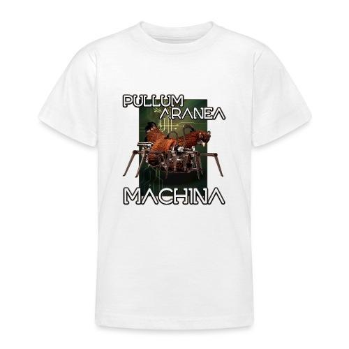 Pullum Aranea Machina - Teenager T-shirt