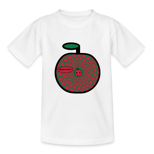 Heartcore - Teenager T-Shirt