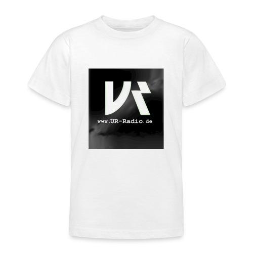 logo spreadshirt - Teenager T-Shirt