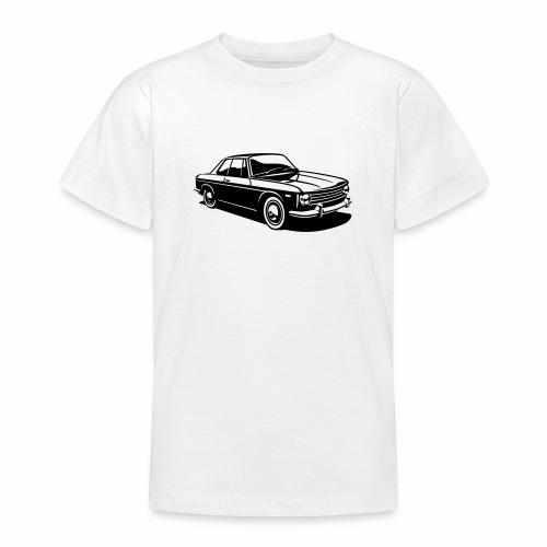Oldtimer 34 (1c) - Teenage T-Shirt