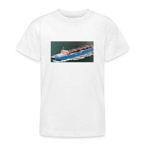 Bell Pioneer jpg - Teenager T-shirt