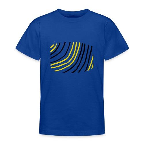 Raidat - Nuorten t-paita