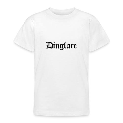 626878 2406568 dinglare orig - T-shirt tonåring